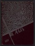 Aegis - Yearbook of the Associated Students of Seattle College, 1937
