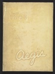 Aegis - Yearbook of the Associated Students of Seattle College, 1940 by Seattle University