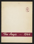 Aegis - Yearbook of the Associated Students of Seattle College, 1944 by Seattle University