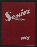Aegis - Yearbook of the Associated Students of Seattle College, 1945 by Seattle University