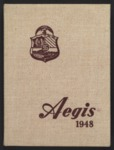 Aegis - Yearbook of the Associated Students of Seattle College, 1948 by Seattle University