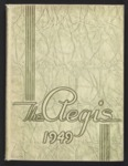 Aegis - Yearbook, Seattle University, 1949 by Seattle University