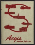 Aegis - Yearbook, Seattle University, 1956 by Seattle University
