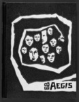 Aegis - Yearbook, Seattle University, 1968