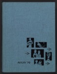 Aegis - Yearbook, Seattle University, 1970 by Seattle University