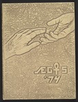 Aegis - Yearbook, Seattle University, 1974 by Seattle University