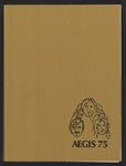 Aegis - Yearbook, Seattle University, 1975