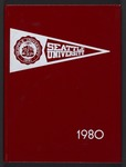 Aegis - Yearbook, Seattle University, 1980 by Seattle University