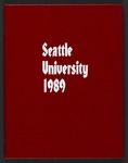 Aegis - Yearbook, Seattle University, 1989