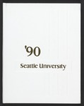 Aegis - Yearbook, Seattle University, 1990 by Seattle University