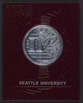 Aegis - Yearbook, Seattle University, 1992 by Seattle University