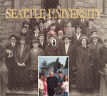 Seattle University : A Century of Jesuit Education