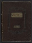 Echo - Yearbook of Associated Students of Seattle College High School, 1927