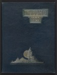 Echo - Yearbook of Associated Students of Seattle College High School, 1929