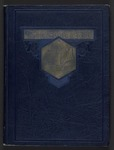 Echo - Yearbook of Associated Students of Seattle College High School, 1930