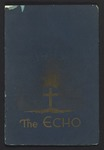 Echo - Yearbook of Associated Students of Seattle College High School, 1933