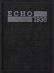 Echo - Yearbook of Associated Students of Seattle Preparatory School, 1936