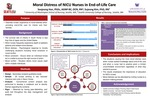 Moral Distress of Neonatal Intensive Care Nurses in End-of-Life Care
