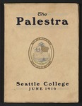 Seattle College Annual - The Palestra, 1916